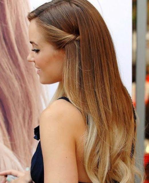 17 Trendy Hairstyles for Long Hair - crazyforus