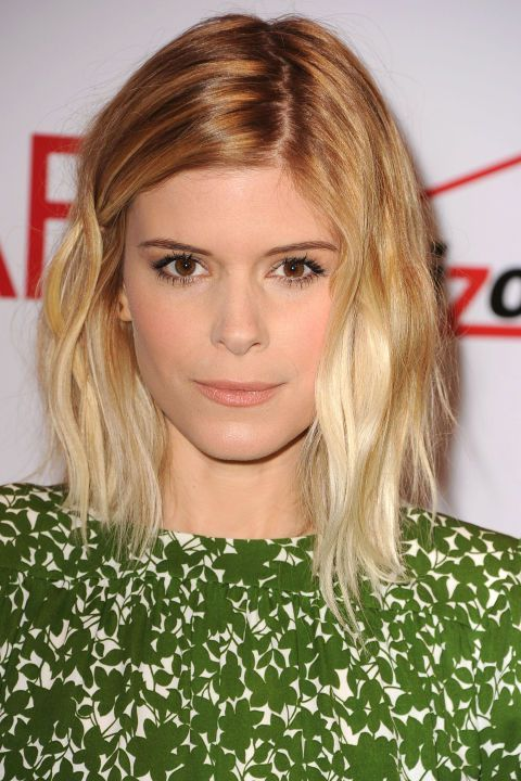 Kate Mara Bob Haircut