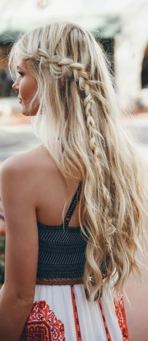 Stunning Hairstyle for Different Occasions