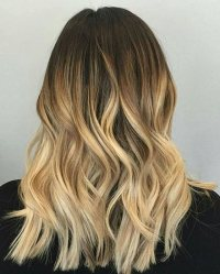 50 Hottest Ombre Hair Color Ideas for 2018  Ombre ...
