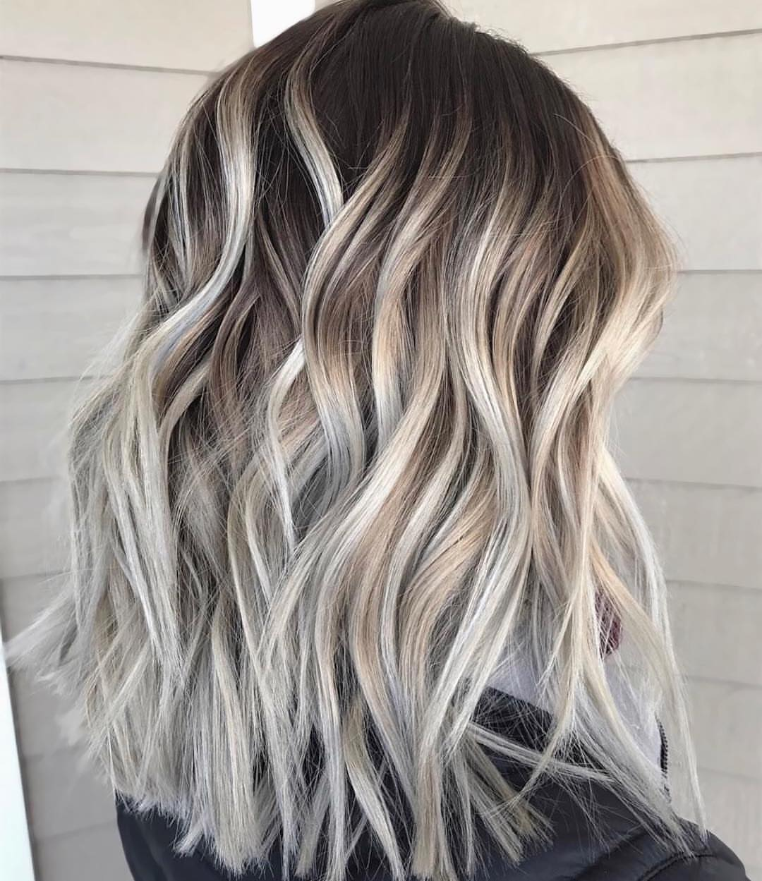 Frisuren Ombre 2015 50 Hottest Ombre Hair Color Ideas For 2018 Ombre Hairstyles