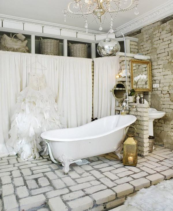 Shabby Chic Bathroom Wall Decor Shabby Chic Bathroom Decor Revitalized  Luxury 30 Soothing Shabby