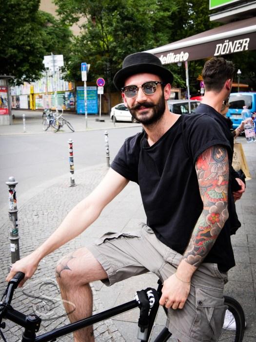 Kreuzberger Style - StyleTV