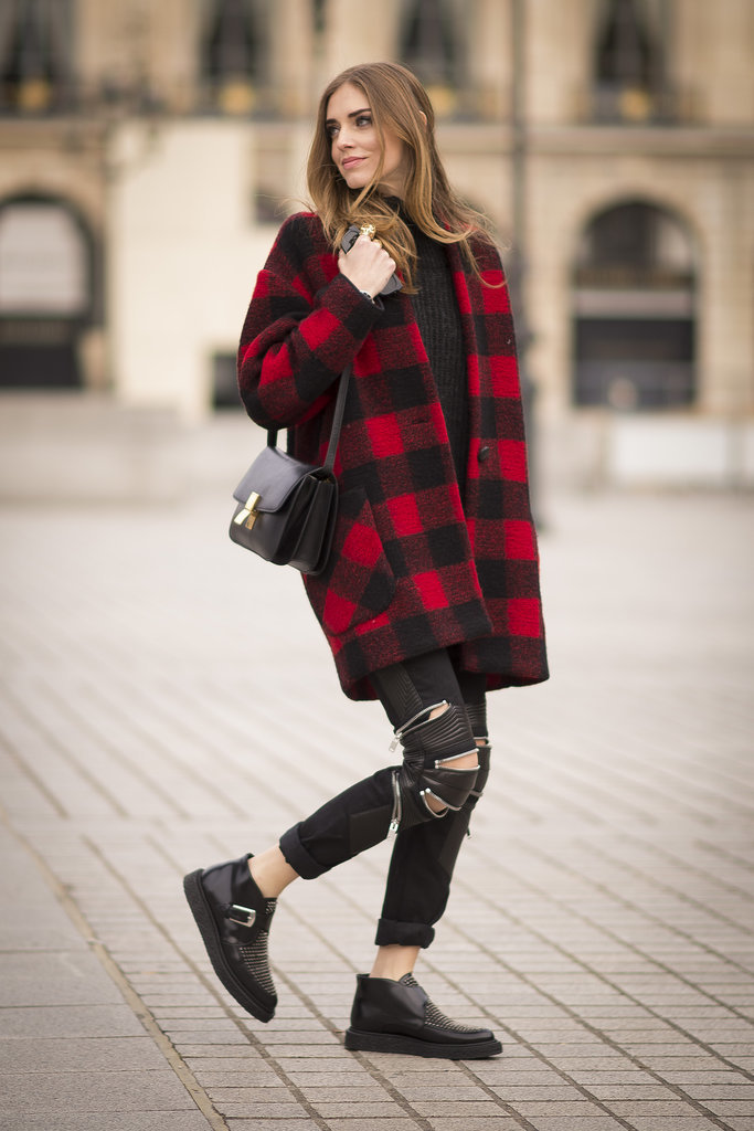 Teen Winter Street Style Fashion Outfits For Boys Girls