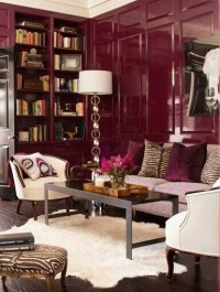 2015 Decorating Trends  Colour Marsala from Pantone ...
