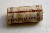 DIY :: Wine Cork Place Card Holders - Stylish Spoon