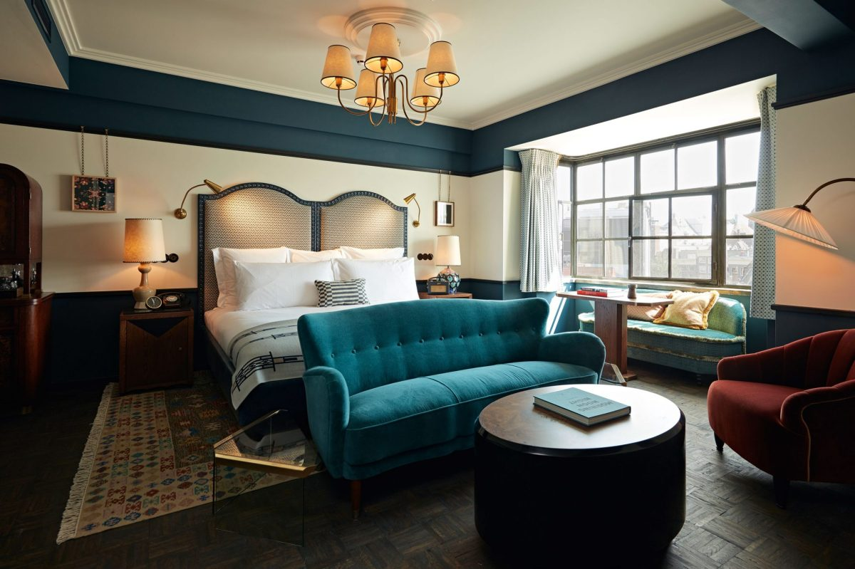 Soho House Amsterdam Amsterdam City Break The Best Things To Do See Visit