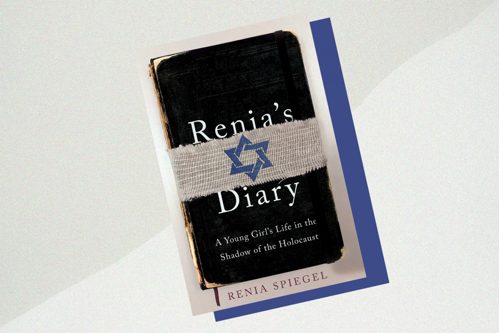 Badspiegel Jolled Renia Spiegel Polish Anne Frank S Secret Diary To Be Published