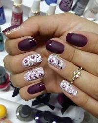 Eid Nail Paint Colors and Ideas for Girls '17 | Stylo Planet