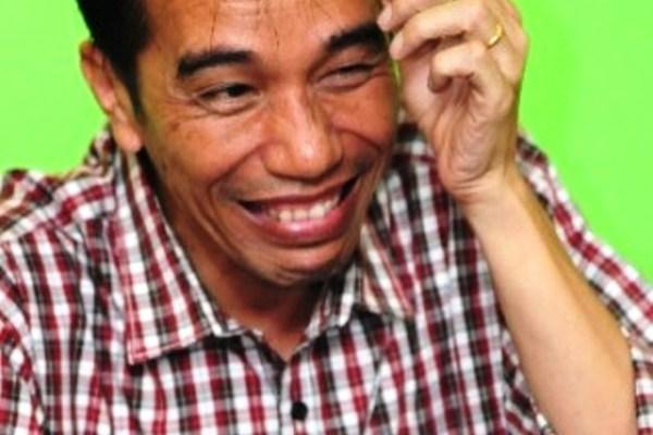"""Cagub DKI Jakarta Joko Widodo [1] : Si """"Bodoh"""" dari Solo"""