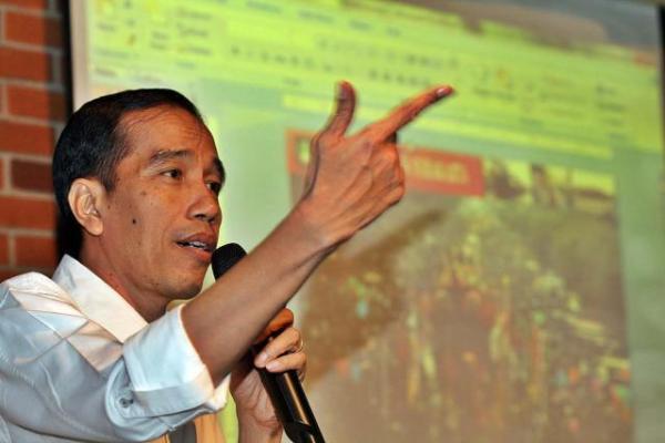 Ini Tiga Nama Cawapres Ideal Jokowi