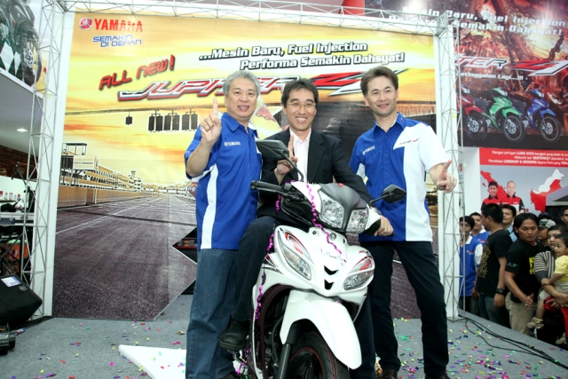 Yamaha All New Jupiter Z1 (02)