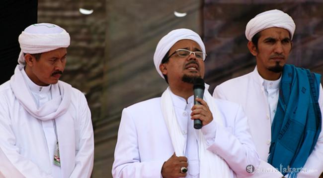 01092012 Milad FPI Ke14  Monas Aljon Ali Sagara