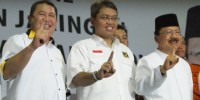 Bang Sani Optimis Fauzi Bowo Menang 65%