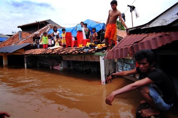 Jakarta Kebanjiran Lagi (Dan Lagi), Salah Siapa?