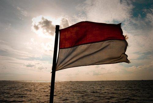 Spirit Kerelawanan untuk Kebangkitan Indonesia