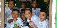 Character Building for Better Indonesia