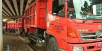 Siaga Banjir, Jakarta Barat Siapkan 1.300 Petugas Kebersihan dan 252 Truk Sampah