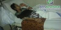 Lagi, Pasien BPJK Meninggal Karena Buruknya Layanan Kesehatan