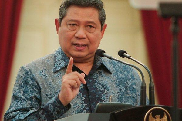 SBY Tegaskan Sikap Berada di Luar Pemerintahan, Sinyal Merapat ke KMP?