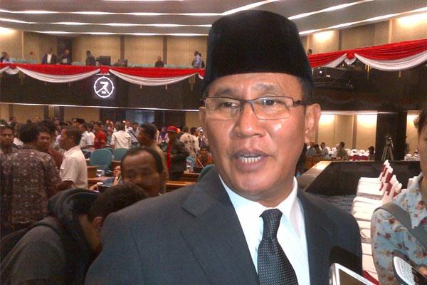 PDIP DKI Hanya Panggil Sekda Soal Reklamasi Ilegal, Ahok Tidak?