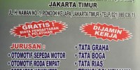 Anda Warga Jakarta Timur Butuh Pelatihan Pekerjaan? Ini yang Anda Butuhkan!
