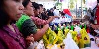 Ini Jadwal Pasar Murah di Jakarta Utara