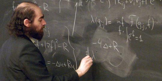 Pergeseran Paradigma Ilmu Pengetahuan di Masa kontemporer