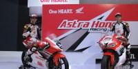 Pebalap AHRT Jalani Tes Pramusim Asia Road Racing Championship