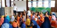 Motivasi Anak-anak untuk Semangat Berpuasa, YDSF Jakarta Adakan Dongeng