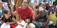 Indonesia Izinkan Warga Tamil Sri Lanka yang Terdampar untuk Mendarat di Aceh