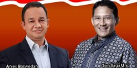 Anies: Maju di DKI Bagian dari Melunasi Janji Kemerdekaan