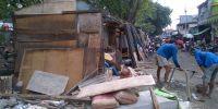 Besok, Lokasi Sementara PKL di Pasar Nangka Akan Dibongkar