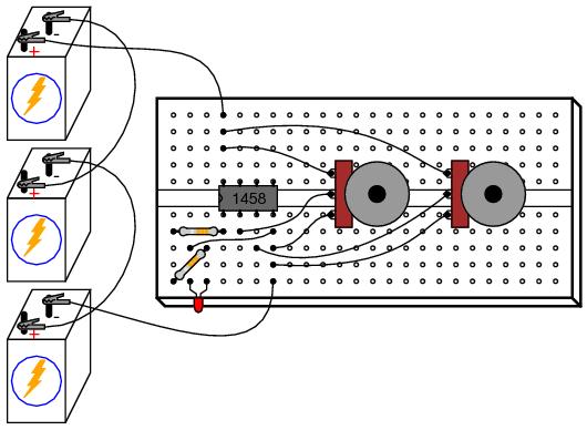 amplifier analog integrated circuits electronics textbook