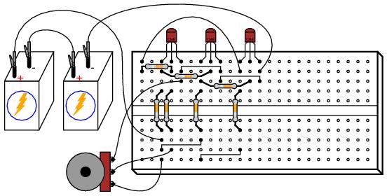 npn common collector amplifier circuit schematic diagram