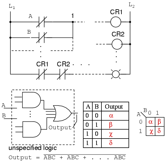 circuit diagram numericals