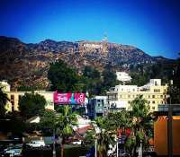 You know where it is… #Hollywood #LosAngeles #California