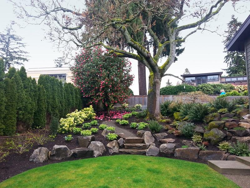 Plantings  Sublime Garden Design