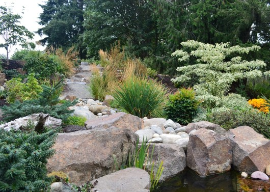 How to create a more drought tolerant garden Sublime Garden - drought tolerant garden designs