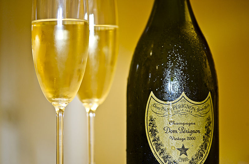 Sipping With Smoth: The Champagne of Champagnes