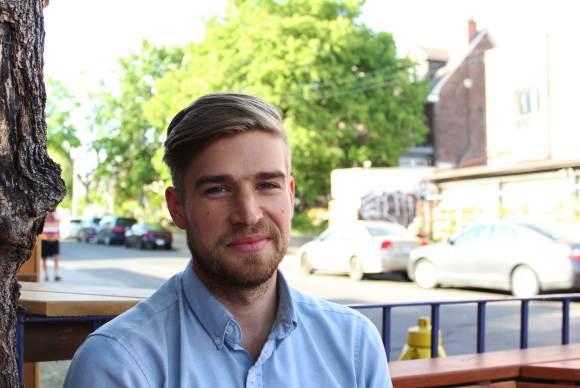 Matt Park, Burdock