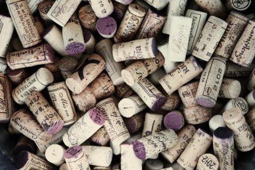 It's ok to send back a bottle of corked wine