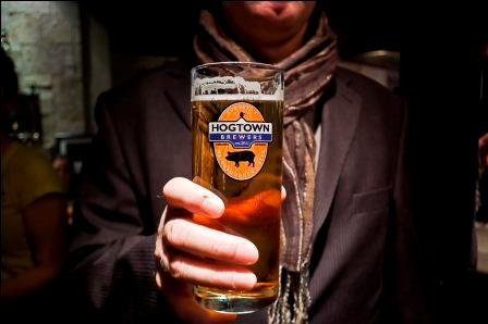 """Hogtown Brewers are Creating a """"Gateway"""" to Craft Beer"""