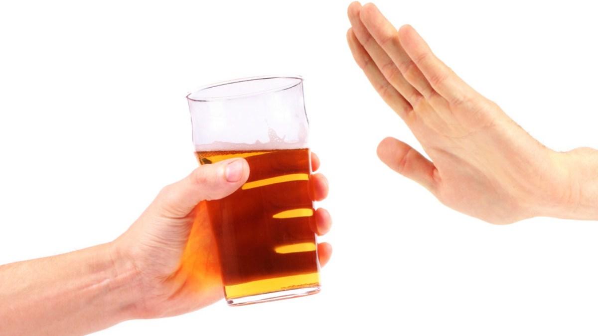 Alcohol-Free April: Raising Awareness for Alcoholism