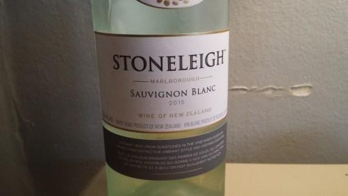 Stoneleigh Sauvignon Blanc