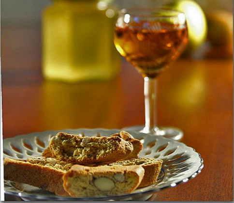 Dessert & Wine