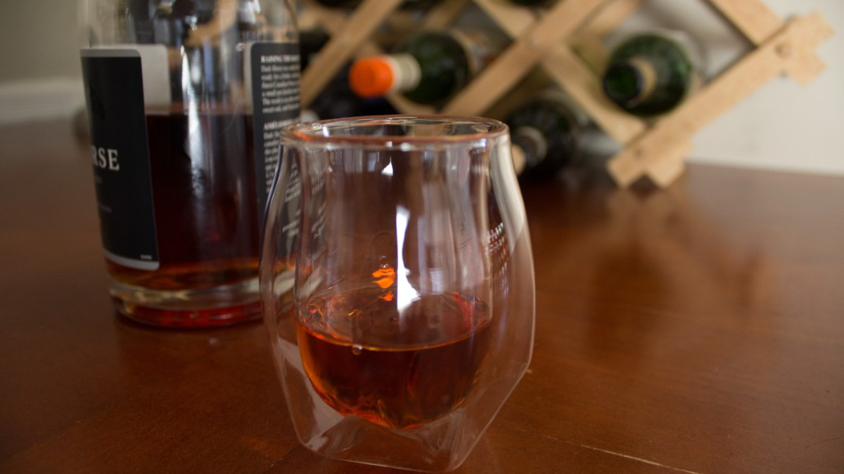 Norlan Whisky Glass: A Review
