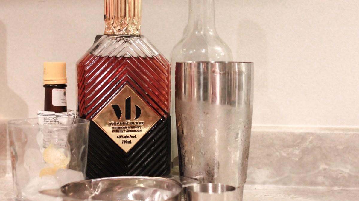 Virginia Black Whiskey: Drake Gimmick or Great Dram?