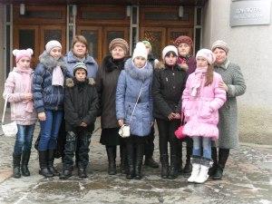 Ханука в Воронеже 5773 - 4