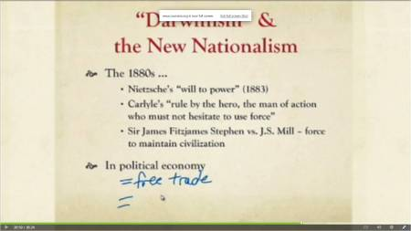 Nations And Nationalism Since 1870